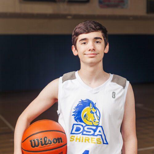 Basketball - Dayspring Academy