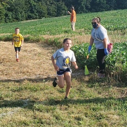 Cross Country - Dayspring Academy