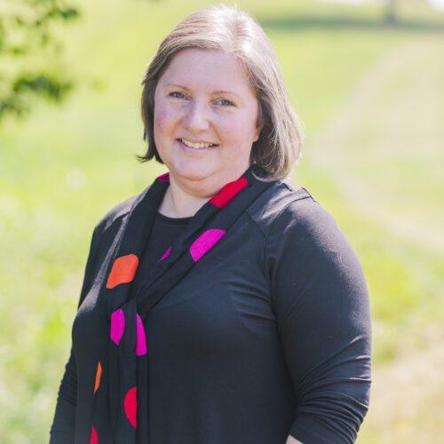 Heather Martin - Dayspring Academy