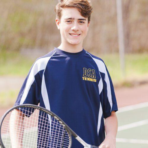 Tennis - Dayspring Academy